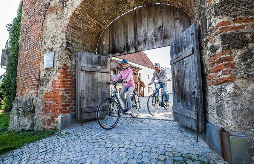 RadReiseRegion Inn-Salzach